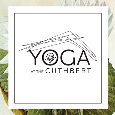 Yoga at The Cuthbert