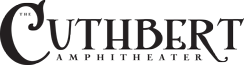 The Cuthbert Amphitheater Logo