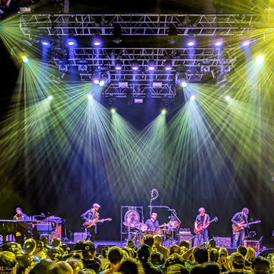 Joe Russo's Almost Dead live in The Cuthbert July 9, 2020