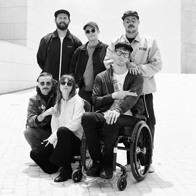 Portugal the Man live at The Cuthbert Amphitheater Oct. 16, 2021